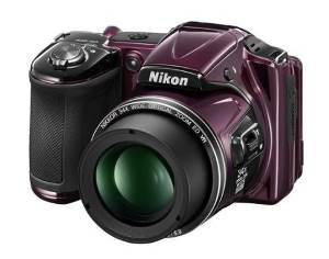 picture of nikon COOLPIX L830 as best point and shoot camera under 200