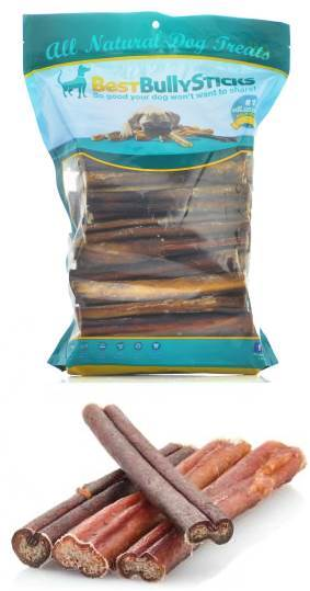 supreme-best-25-pack-bully-sticks-for-dogs-B001KEWW7E