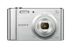 Image of Sony best digital cameras under 100