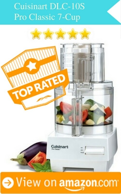 Top Rated Food Processor