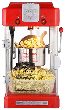 best air popcorn popper