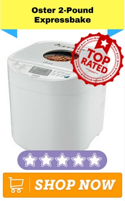 Best Bread Machine We Review The Top 5 Bread Makers