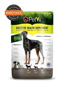 image of fish oil for dogs